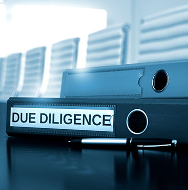 Regulatory Due Diligence