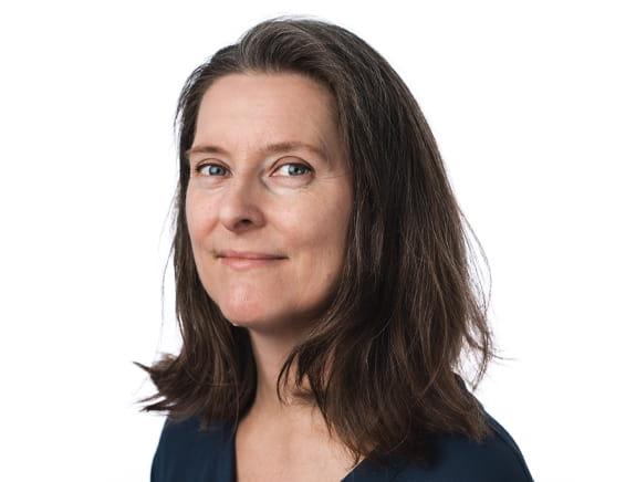 Clare Traxler